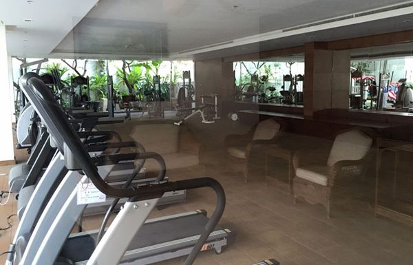belgravia-residences-bangkok-condo-for-sale-fitness