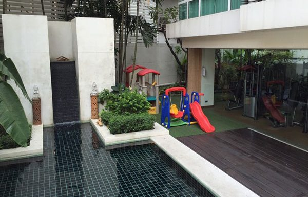 belgravia-residences-bangkok-condo-for-sale-playground